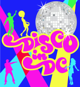 Disco in DC