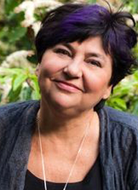 Linda Harasim
