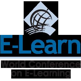 E-Learn logo