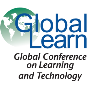 Global Learn logo