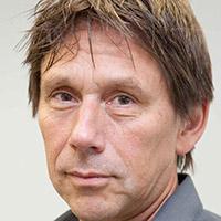 Pierre Dillenbourg, EPFL Swiss Federal Institute of Technology, Switzerland
