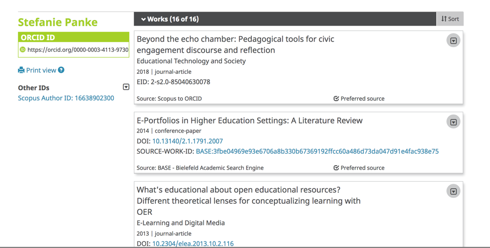 Articles part Research Share 3 Identifiers For Sharing And Where Social Citations Aace How Publish Networks Edtech To Monitoring -
