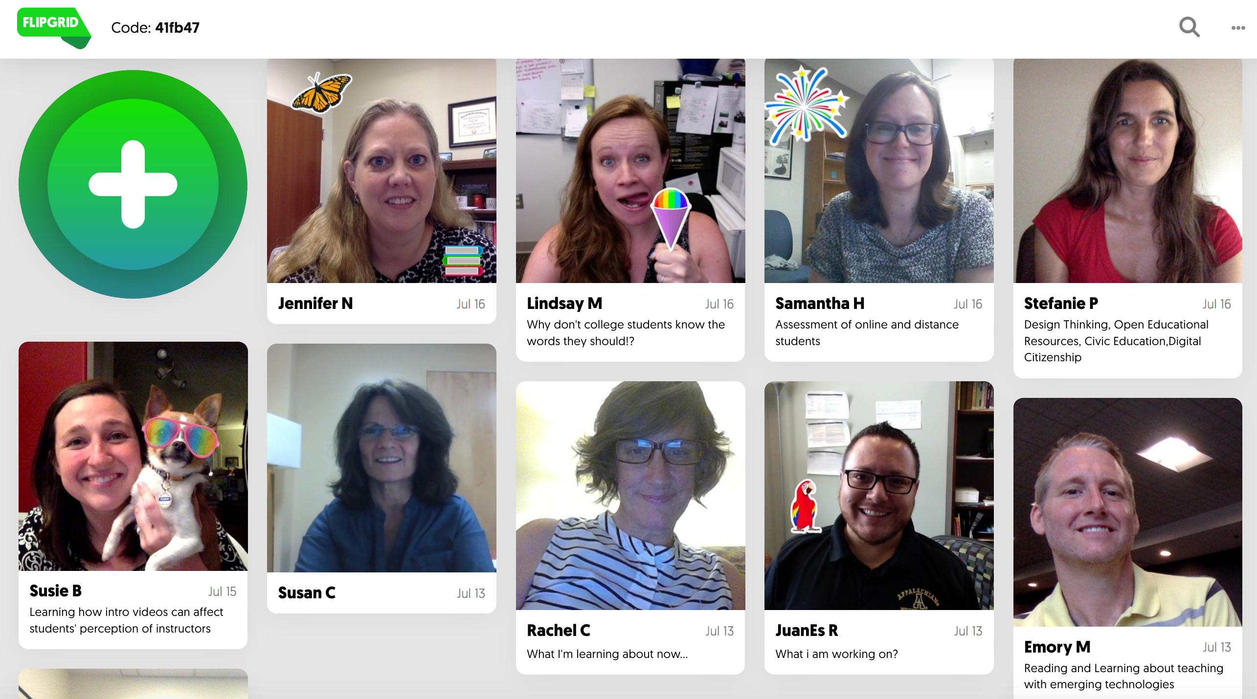 Flipgrid News: Microsoft Buys Video Discussion Platform – An